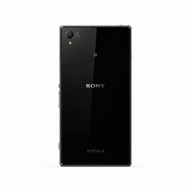 Sony Xperia Z1: A Noble Companion