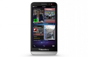 Blackberry Z30 Up for Pre-orders on Carphone Warehouse