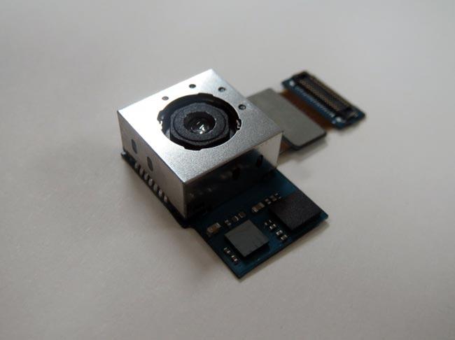 13 Megapixel Smartphone Camera
