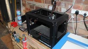 UK Police Raid 3D Printed Gun Factory (Updated)