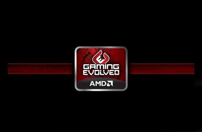 Raptr And Amd Partner To Build Amd Gaming Evolved App