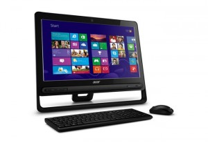 Acer Aspire ZC-605 All-in-one PC Launches