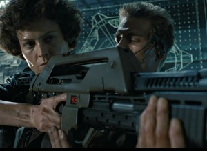 New Alien: Isolation Game Will Star Ellen Ripley's Daughter