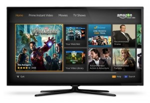 Amazon Firetube Streaming Set Top Box Delayed Until 2014
