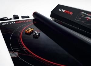 Anki Drive Racing Game Teardown By iFixit