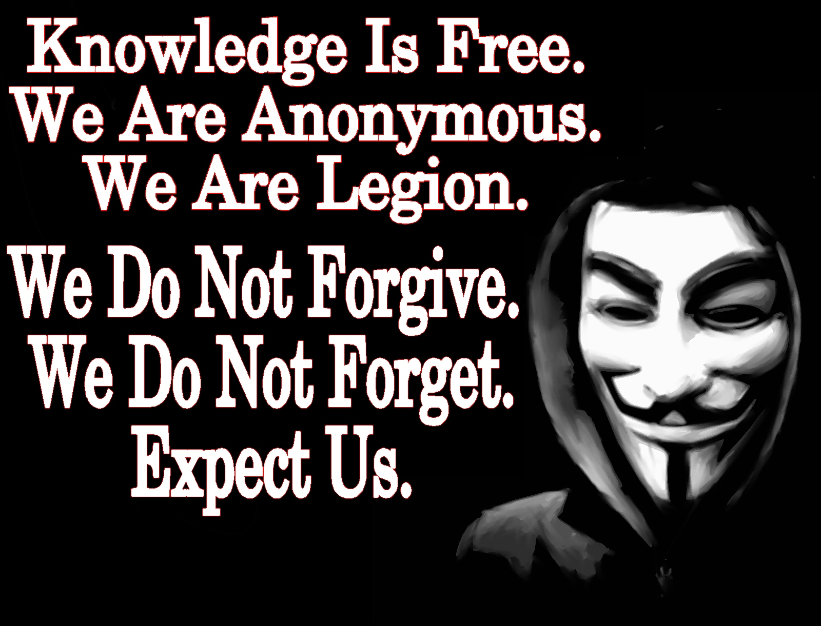 12-Year-Old Hacked Government Sites for Anonymous