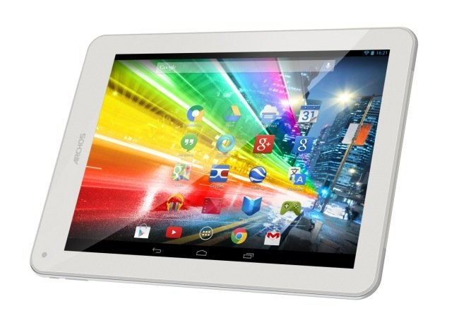 Archos Platinum Tablet
