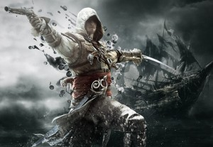Assassin's Creed IV: Black Flag Launch Date Brought Forward With New Trailer