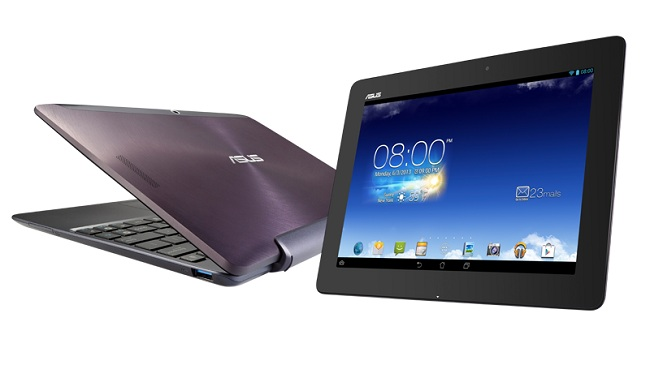 Asus Transformer Pad Infinity TF701T