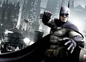 Batman Arkham Origins Mobile Android And iOS Games Unveiled