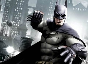 Batman Arkham Origins Gameplay Trailer Released (video)