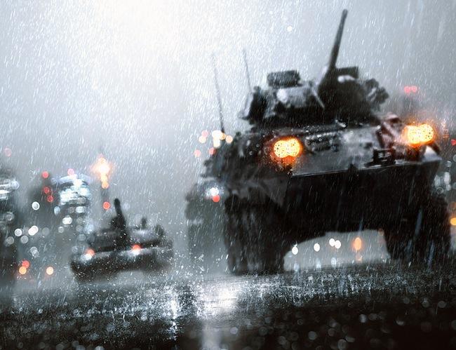 Battlefield 4 beta