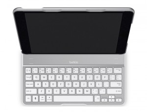 Belkin Qode iPad Air Keyboard Cases Unveiled