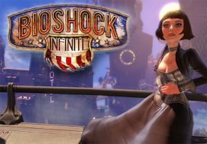BioShock Infinite Burial at Sea Release Date Announced (video)