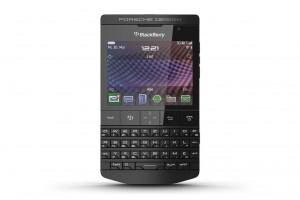 BlackBerry Making Backup Sale Plans