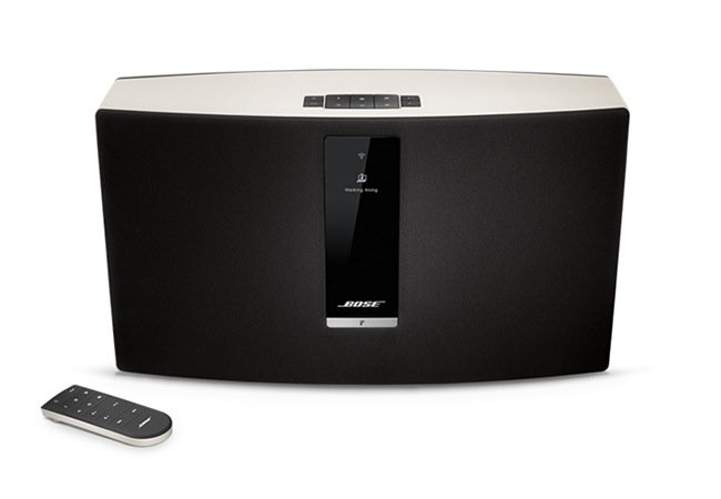 bose soundtouch wifi speakers systems now available. Black Bedroom Furniture Sets. Home Design Ideas