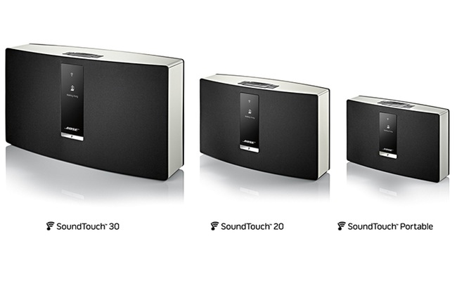 Bose SoundTouch WiFi