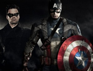 Captain America The Winter Soldier Trailer Released (video)