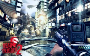 Dead Trigger 2 Launches On Android And IOS With Global Player Missions And Realtime Story (video)