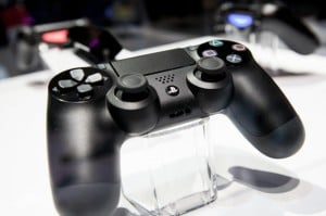 DualShock 4 Will Be Compatible with Windows