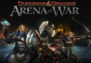 Dungeons & Dragons: Arena of War Launches On Android (Trailer)