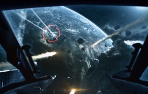 Awesome EVE Valkyrie Game May Only Be Launched On Consoles (video)