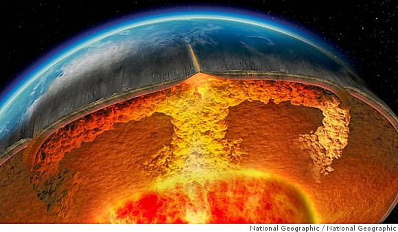 New Insight into Earth's Core via Stanford