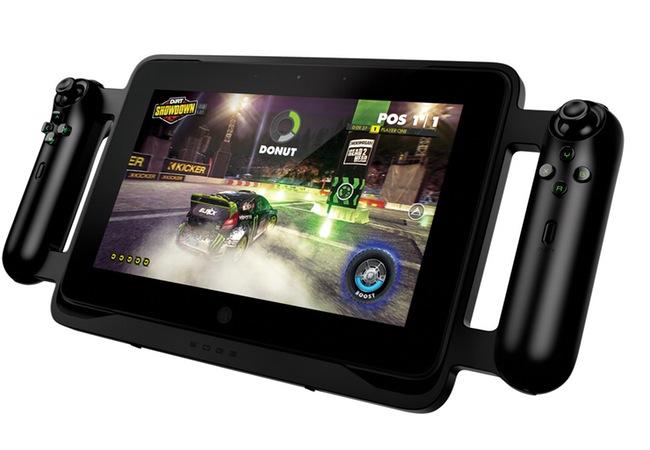 Edge Pro Tablet