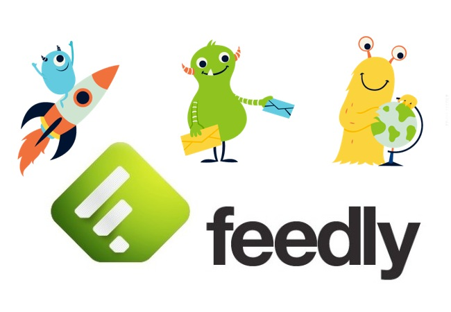 Feedly update