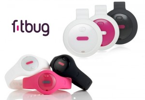 Fitbug Orb Fitness Tracker Launches For $49.95 With 6 Month Battery Life