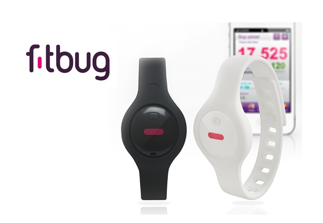 Fitbug Orb Fitness Tracker