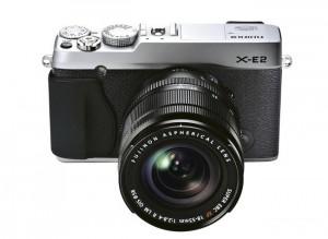 New Fujifilm X-E2 Camera Launches For $1000 (video)