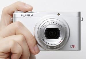 Fujifilm XQ1 Compact Digital Camera Launches For $500 (video)