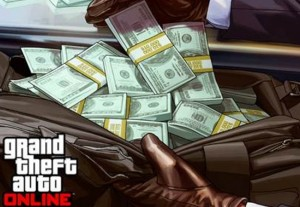 Rockstar Apologises For GTA Online $500,000 Stimulus Package Delay