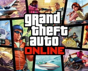 GTA Online Now Available to Play (video)
