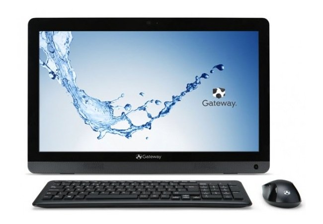 Gateway One ZX4270