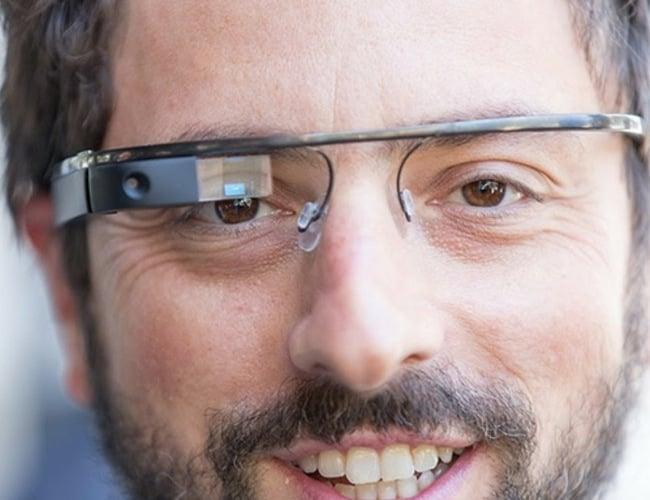 Google Glass XE10