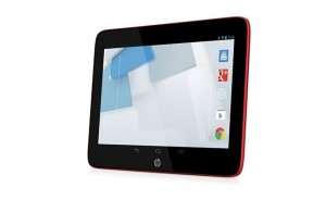 HP Slate 10 HD Spotted At The FCC