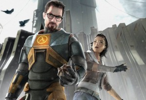 Half-Life 3 Development Teams Leaked