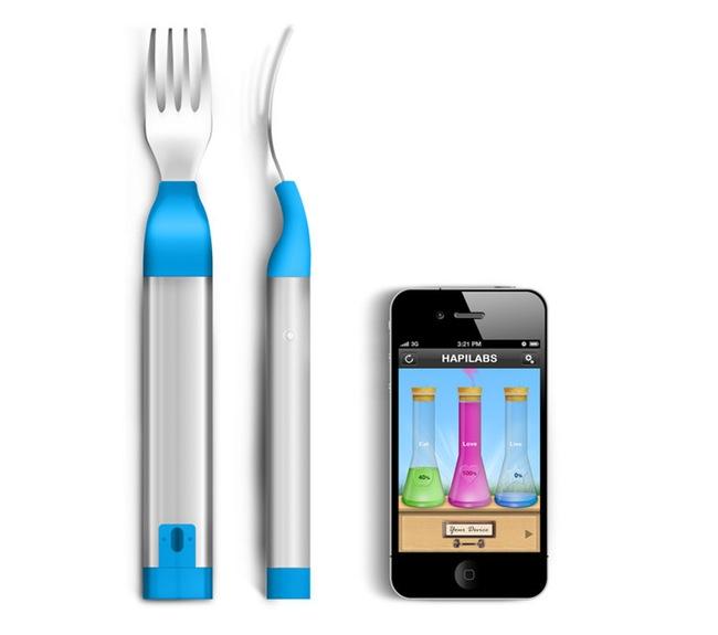 HAPIfork Smart Fork