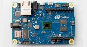 Intel Galileo Arduino Compatible Development Board Launches