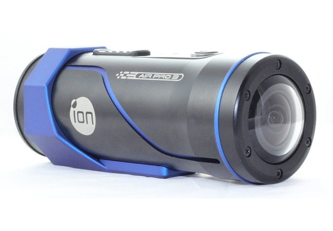Ion Air Pro 3