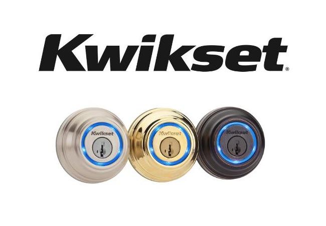 Kwikset Kevo Bluetooth Lock