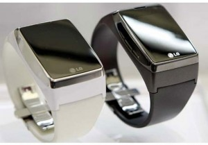 LG Smartwatch To Called The LG G Health (Rumor)