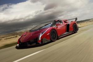 Lamborghini Veneno Roadster Announced, Costs $5.3 Million