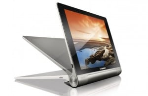 New Lenovo IdeaPad Tablets Arrive With German Retailers