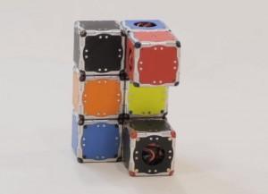 New M-Block Mini Robots Can Self-Assemble, Jump And Climb (video)