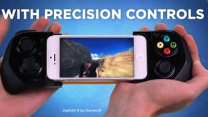 MOGA Ace Power iOS Controller Leaked In New Trailer (video)