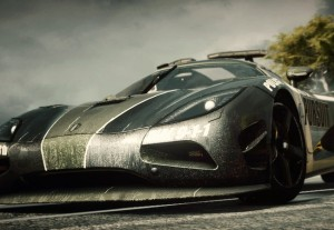 Need for Speed Rivals Progression Trailer Released (video)