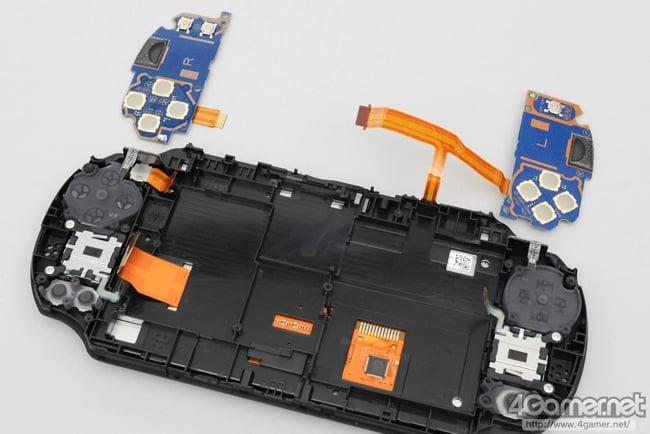 New Sony PS Vita